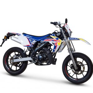 Rieju MRT Supermotard RB-Edition