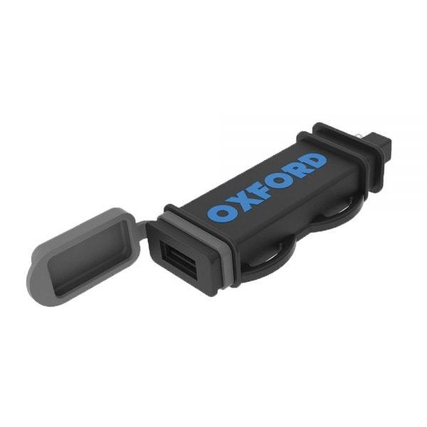 12V USB Laddningskit Oxford