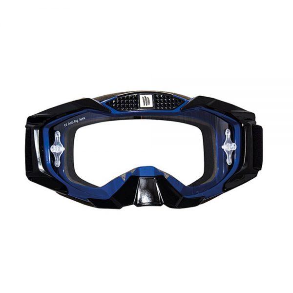 Shiro Goggles MX-902 Blå