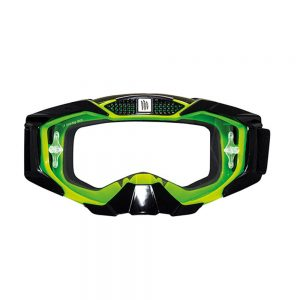 Shiro Goggles MX-902 Grön