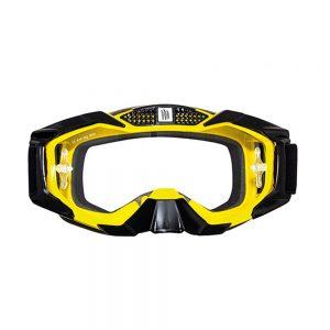 Shiro Goggles MX-902 Gul
