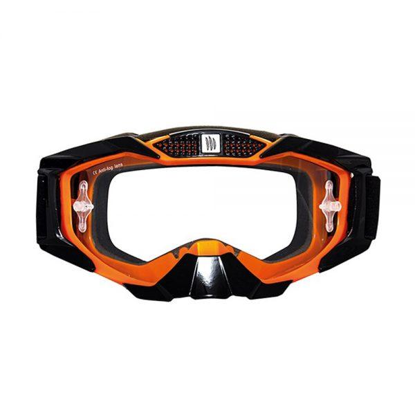 Shiro Goggles MX-902 Orange
