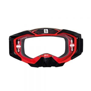 Shiro Goggles MX-902 Röd