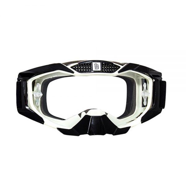 Shiro Goggles MX-902 Vit