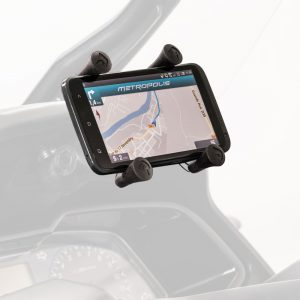 Tillbehör Peugeot Metropolis 400 Hållare smartphone
