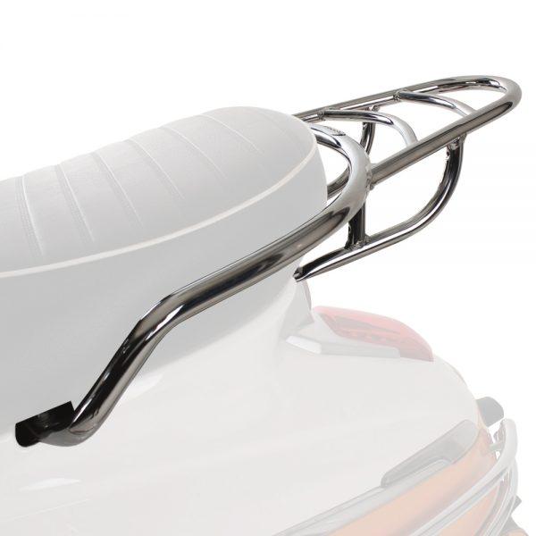 Tillbehör Peugeot Django Pakethållare Bak