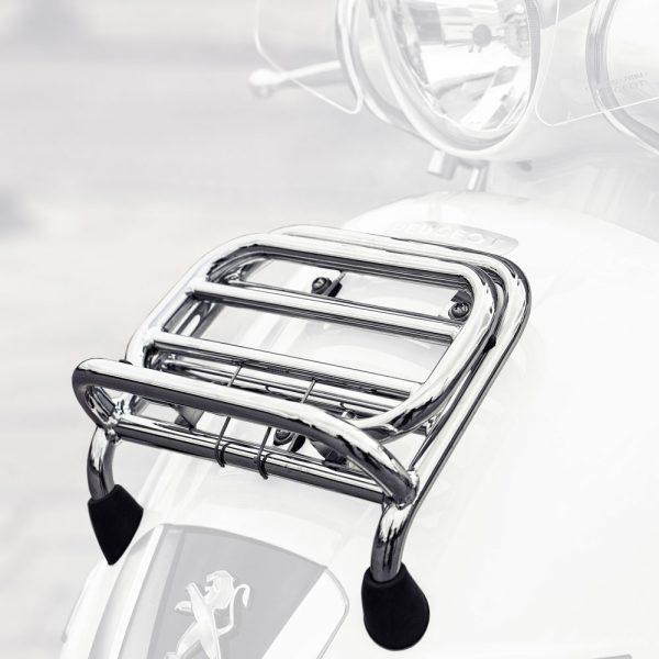 Tillbehör Peugeot Django Pakethållare Främre