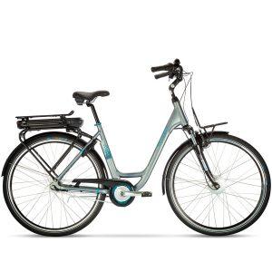 Produktbild Peugeot Cycles FM07 7vxl Mat Grey