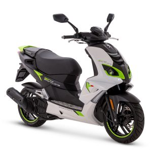 Produktbild Peugeot Speedfight 4 Sportline Fluo Apple Green