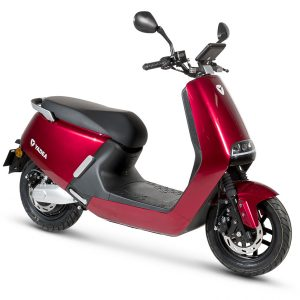 Produktbild Yadea G5 Red
